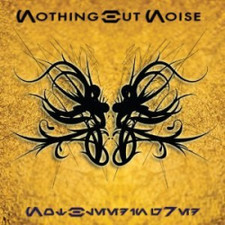 Nothing But Noise - Not Bleeding Red - 2x LP Vinyl