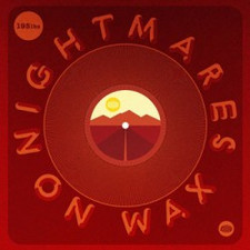 "Nightmares On Wax - 195 Lbs. - 12"" Vinyl"