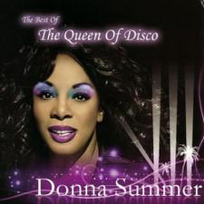 Donna Summer - The Best Of The Queen Of Disco - 2x LP Vinyl