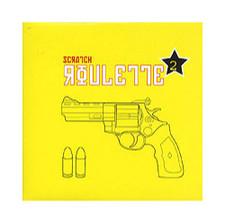 DJ JS-1 - Scratch Roulette 2 - LP Vinyl