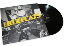 The Ruffcats - The Essence Vol 1 - LP Vinyl