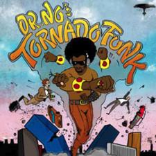Oh No - Dr. No's Kali Tornado Funk - LP Vinyl