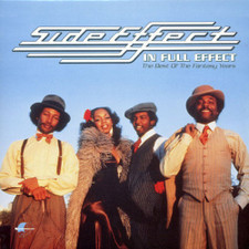 Side Effect - In Full Effect: Best of the Fantasy Years - 2x LP Vinyl