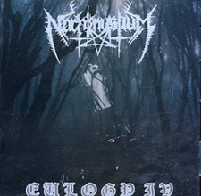 Nachtmystium - Eulogy - LP Vinyl