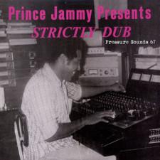 Prince Jammy - Strictly Dub - LP Vinyl