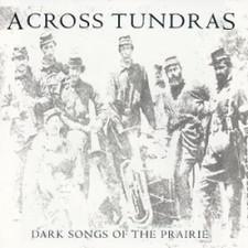 Across Tundras - Dark Songs - LP Vinyl