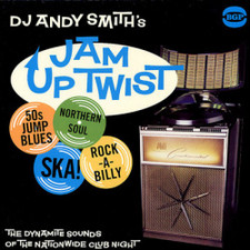 DJ Andy Smith - Jam Up Twist - 2x LP Vinyl