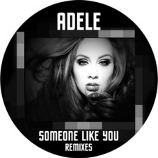 "Adele - Someone Like You Remixes - 12"" Vinyl"