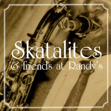 Skatalites & Friends - At Randy's - LP Vinyl