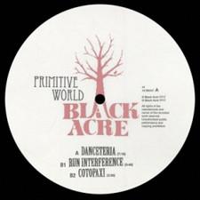 "Primitive World - Danceteria - 12"" Vinyl"
