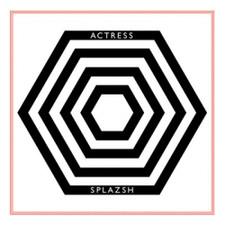 Actress - Splazsh - 2x LP Vinyl