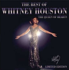 Whitney Houston - Best of - LP Vinyl
