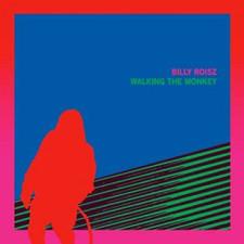 Billy Roisz - Walking The Monkey - LP Vinyl