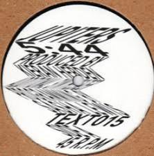 "Four Tet - Jupiters - 12"" Vinyl"
