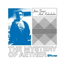 Jimi Tenor & Kabukabu - Mystery of Aether - LP Vinyl