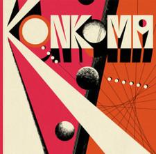 Konkoma - Konkoma - 2x LP Vinyl