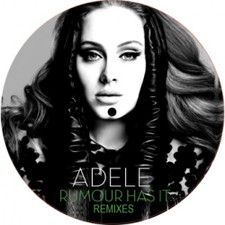 "Adele - Rumour Has It - 12"" Vinyl"