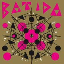 """Batida - Alegria - 12"""" Vinyl"""