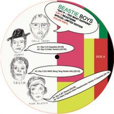 """Beastie Boys - Say It Remix - 12"""" Vinyl"""