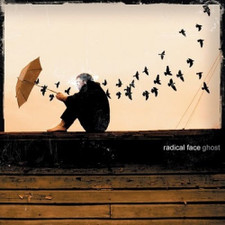 Radical Face - Ghost - LP Vinyl