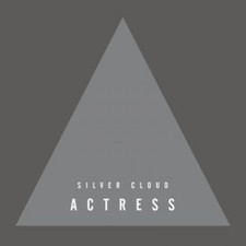 "Actress - Silver Cloud - 12"" Vinyl"