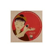 """Osaka Ultras A - Matter of Time - 12"""" Vinyl"""