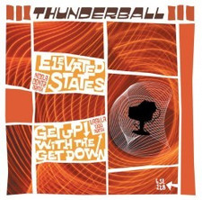 "Thunderball - Elevated States - 12"" Vinyl"