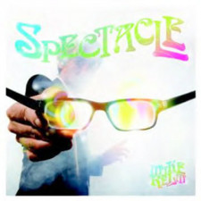 Mike Relm - Spectacle - CD