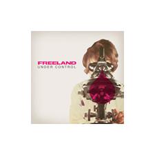 """Adam Freeland - Under Control - 12"""" Vinyl"""