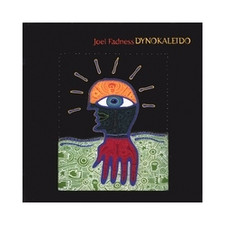 Joel Fadness - Dynokaleido - CD