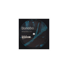 """Bonobo - Between The Lines - 10"""" Vinyl"""
