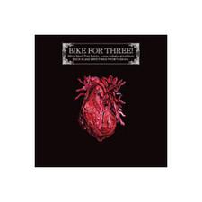 Bike For Three! - More Heart Than Brains - 2x LP Vinyl