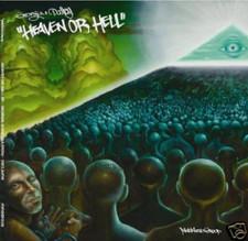 """Georgia Anne Muldrow - Heaven Or Hell - 12"""" Vinyl"""