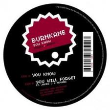 "Burnkane - You Know - 12"" Vinyl"