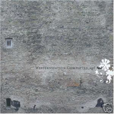 AGF - Westernization Completed - CD