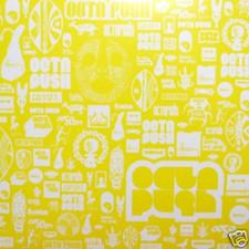 """Octa Push - Deixa - 12"""" Vinyl"""