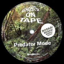 "Ghosts On Tape - Predator Mode - 12"" Vinyl"