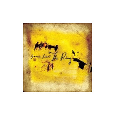 """Jamie Lidell - The Ring - 7"""" Vinyl"""