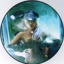 "Lady Gaga - Lovegame PIC DISC - 7"" Vinyl"