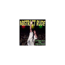 "Abstract Rude - Ain't Nothing To It / Musically Inclined - 12"" Vinyl"