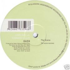 """Love Rec - The Scene - 12"""" Vinyl"""