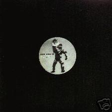 "Black Mass Plastics - Four Aces EP - 12"" Vinyl"