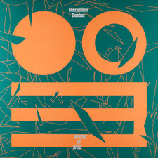 Maxmillion Dunbar - House Of Woo - 2x LP Vinyl