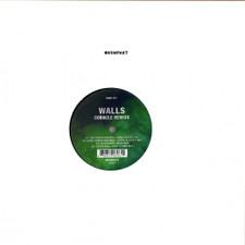 """Walls - Coracle Remixe - 12"""" Vinyl"""