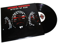 Hawthorne Headhunters - Myriad Of Now - 2x LP Vinyl