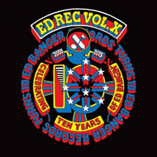 Various Artists - Ed Rec Vol. X - 2x LP Vinyl+CD