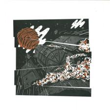 "H-sik - Sonic Rage/No Promises - 12"" Vinyl"