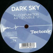 """Dark Sky - Confunktion/Double U - 12"""" Vinyl"""