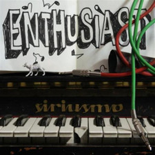 Siriusmo - Enthusiast - 2x LP Vinyl