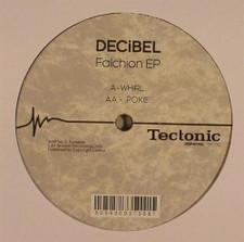 """Decibel - Falchion - 12"""" Vinyl"""